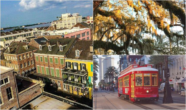 The Ultimate New Orleans Guide